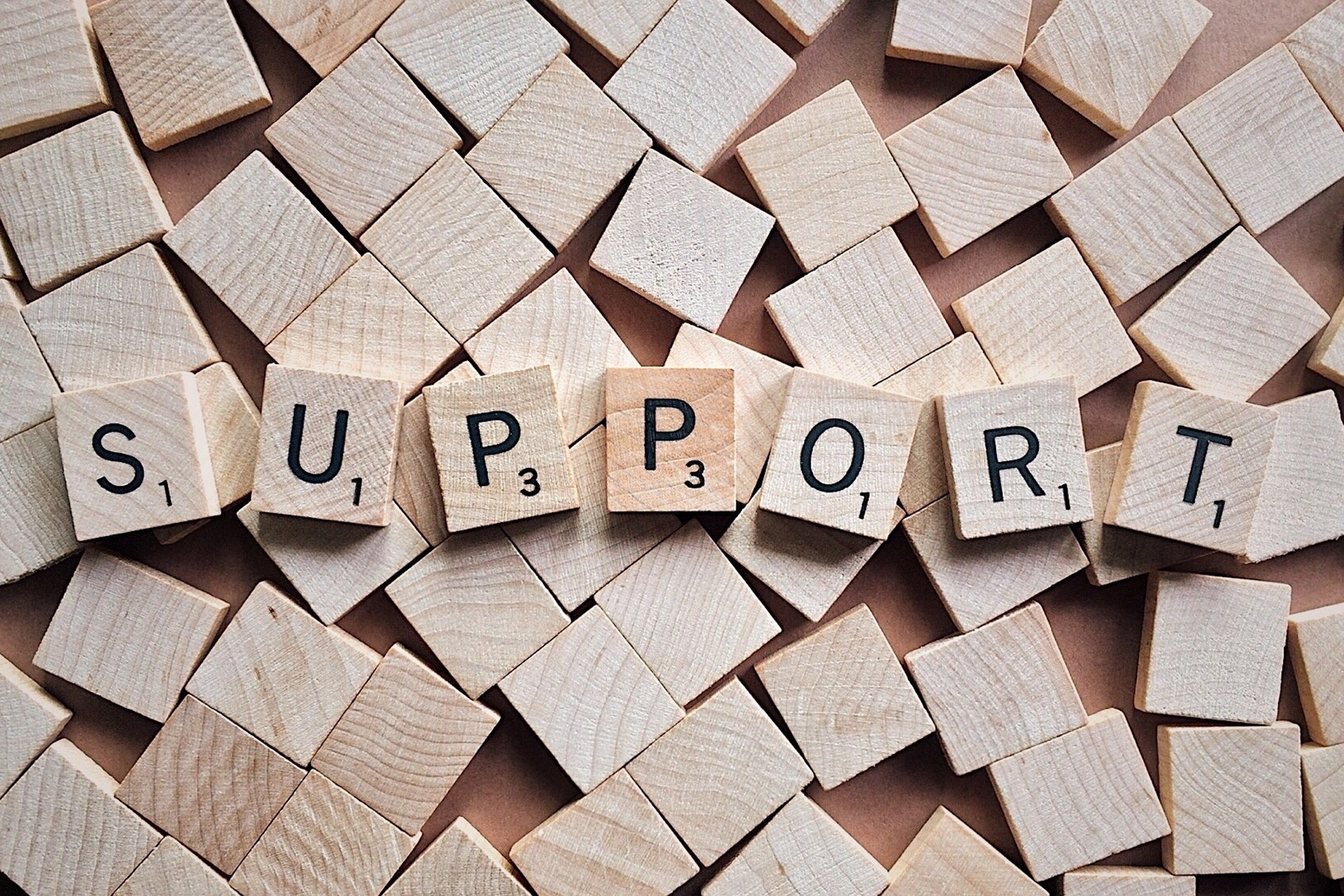 Providing Support For Business